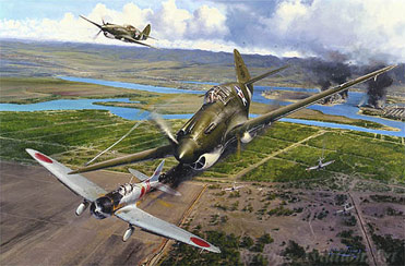 p 409 Pearl Habor airplane