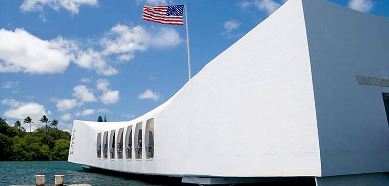 Arizona Memorial Tour